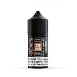 Humble Vanilla Almond Tobacco - 36 mg - 30 mL