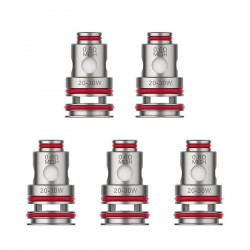 Vaporesso GTX-2 Replacement Coil - (5 Pack)