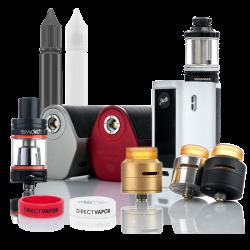 """Wismec RX Mini Vape Starter Kit Bundle"""" class=""""product-image"""">"""